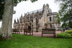 Rosslyn Chapel, Dunfermline Abbey and Stirling Castle Day Tour from Edinburgh - Edinburgh   Viator