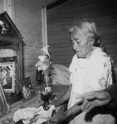 Historias no contadas de María Sabina, la curandera de los hongos.
