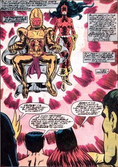 Defenders #52-56 : SuperMegaMonkey : chronocomic