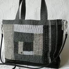 """Résultat de recherche d'images pour """"black patchwork bags"""""""