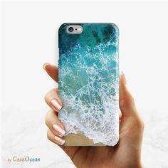 OCEAN phone case iPhone 7 6 6s Plus phone case iPhone SE 5 5s #iphone6scase, #iphone6splus,