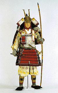 Japanse wapenuitrusting door de eeuwen heen - GeschiedenisJapan