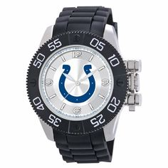 Indianapolis Colts Men's Beast Watch