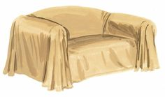 """How to make a Sofa Wrap """"slipcover"""", """"sofa_wrap"""", """"reupholstery"""", """"sewing""""] Sofa Throw Cover, Couch Covers, How To Make Sofa, Shabby Chic Slipcovers, Crate Bookcase, Fire Pit Table And Chairs, Bar Chairs, Sunroom Decorating, Diy Couch"""