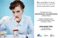 Today at 8pm. you have a date at #PalazzoVictoria