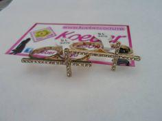 Cross two rings ! Visítanos en tienda o pide la entrega a domicilio <3 <3 ---whatss 9991991184