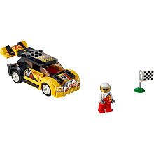 LEGO City Rally Car (60113)
