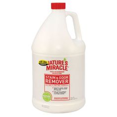 NATURE'S MIRACLE™ Dog Stain & Odor Remover | Stain & Urine Removers | PetSmart