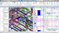 Progettazione e modellazione dei sistemi di condotti e tubazioni Revit Family, Design, Design Comics