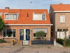 Woutersweg 19 #sGravenzande; oppervlakte: 78 m², inhoud: 290 m³, kamers: 3, prijs: Vraagprijs € 190.000,- k.k.