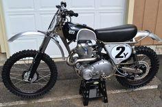 1970? Jawa 500