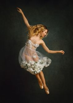 Saulius Ke © Dancer
