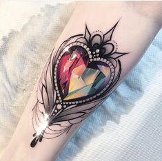 Tattoo Bird Chest Sweets Ideas For 2019 Sweet Tattoos, Girly Tattoos, Pretty Tattoos, Beautiful Tattoos, Tatoos, Mirror Tattoos, Body Art Tattoos, Hand Tattoos, Juwel Tattoo
