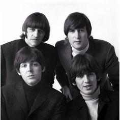 #BeatlesArchive 1966 #Revolver http://gnikn.us/ExploreBeatles