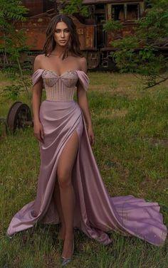 Pretty Prom Dresses, Glam Dresses, Event Dresses, Stunning Dresses, Cute Dresses, Fashion Dresses, Corset Prom Dresses, Dresses For Prom, Elegant Formal Dresses