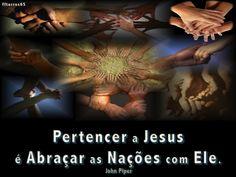 ABRACAR AS NACOES