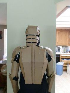 Cardboard Armor proto back by Ourobouros434 on deviantART
