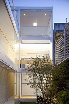 Galeria de Casa 4x30 / CR2 Arquitetura + FGMF Arquitetos - 5