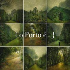 o Porto é... verde esperança