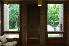 Louis Kahn Unitarian Church Rochester NY Louis Kahn, Philip Johnson, Windows, Architecture, Window, Ramen