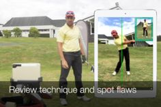 The swing analysis is specialized golf software that contains advanced video swing analysis program for the avid golfers. The swing analysis software is mainly used for capturing the videos from. Golf R, Play Golf, Boyfriend Gift Basket, Boyfriend Gifts, Golf Swing Analyzer, Golf Instructors, Cool Gifts For Teens, Golf Videos, Fitness Design