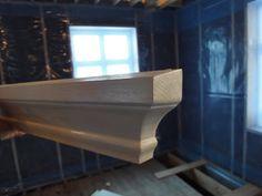 Ålhamra: Krönlister Entryway Tables, Architecture, Furniture, Design, Home Decor, Dekoration, Arquitetura, Decoration Home, Room Decor