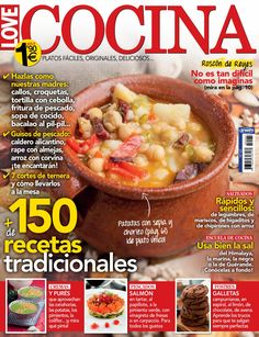 Issuu is a digital publishing platform that makes it simple to publish magazines, catalogs, newspapers, books, and more online. Easily share your publications and get them in front of Issuu's millions of monthly readers. Title: Love cocina enero 2018, Author: L.G.S., Name: love_cocina_-_enero_2018, Length: undefined pages, Page: 1, Published: 2018-02-18