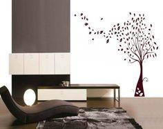 Arma tu propio jardín en el interior de tu casa y deja volar tu imaginación con estos vinilos de decoración.