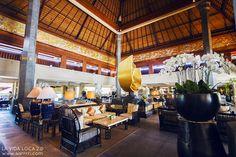[REVIEW] Club InterContinental Bali & Bukit Suite