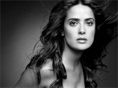 "Salma Hayek is a Mexican actress. Her mother is of Spanish descent and her father is half Lebanese and half Mexican. The name Salma is Arabic for ""calm"" or ""peace"". Her surname, Hayek is a very common Lebanese name."