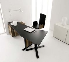 Office Desk Furniture Minimalist Design pictures