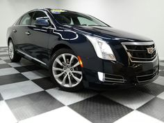 Cars for Sale: Used 2017 Cadillac XTS Luxury AWD for sale in Seymour, IN 47274: Sedan Details - 470463645 - Autotrader