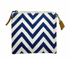 Cute graphic make-up bags, stationary and other monogrammed stuff on this site!