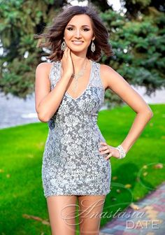 Chat online with Anastasia ! She's one click away! Single Women from Europe #dating