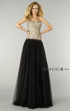 Alyce Paris 6437 Dress - MissesDressy.com