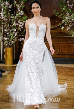 Isabelle Armstrong - Spring 2017 | Brides.com