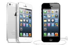 Nowy Apple iPhone 5 Black BezLock FV SKLEP Gliwice
