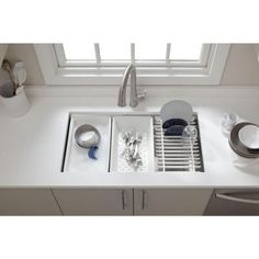 9 best sinks images stainless steel sinks powder room stainless rh pinterest com