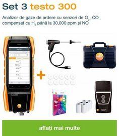 testo 300 Longlife kit 4 with printer Compact, Printer, Bluetooth, Technology, Electronics, Phone, Shopping, Tech, Telephone