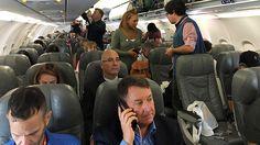 EE.UU. refuerza las medidas de seguridad para vuelos desde 280 ... - RT en Español - Noticias internacionales