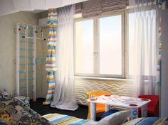 kids room by sokruta 3