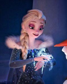 Disney Princess Frozen, Elsa Frozen, Beautiful Nature Wallpaper, Elsa Anna, Disney Characters, Disney Princesses, Concept Art, Fan Art, Adventure