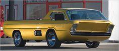 1965 Dodge Deora