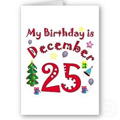 merry xmas birthday hubby birthday december birthday birthday ideas christmas baby christmas - Birthday On Christmas