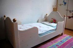 Kinderbett Lotta 90x200cm