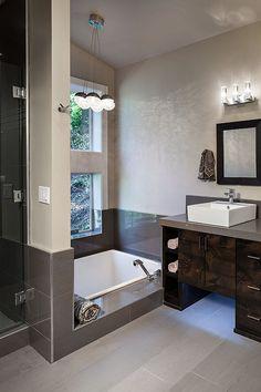 Idée de bain