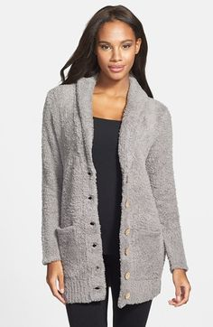 Barefoot Dreams® CozyChic® 'Relaxed' Cardigan