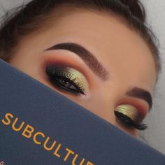 @makeupanzy in ABH Subculture
