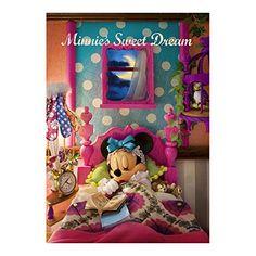 ダイゴー ディズニー sisa 3Dポストカード ベッドルームミニー S3578 ダイゴー http://www.amazon.co.jp/dp/B007HDD9TC/ref=cm_sw_r_pi_dp_cwcwxb1EENG26