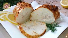 Сочная Куриная грудка, вместо колбасы!